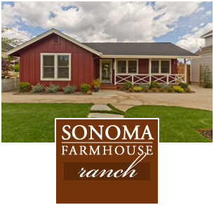 Sonoma Farmhouse Ranch